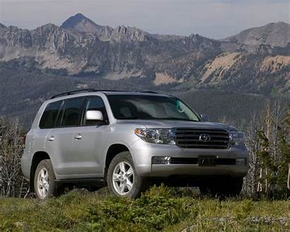 Toyota Cruiser Land Wallpapers V8 4wd Background