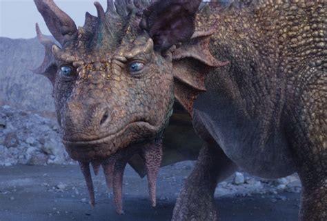 typologie des dragons au cinema