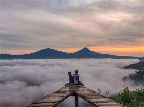 wisata hits  magelang   tetap eksis