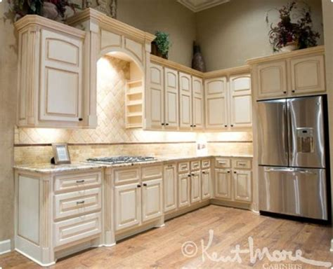 white wood stain cabinets less glazing custom kitchen cabinets by kent moore