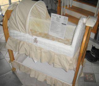 eddie bauer bassinet bedding eddie bauer bassinet mattress on popscreen