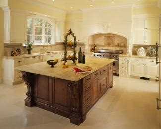 mismatched kitchen cabinets how to design a kitchen with mismatched cabinets lovetoknow 4168