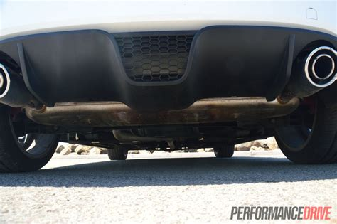 Fiat Abarth Exhaust by 2013 Fiat 500 Abarth Esseesse Exhaust