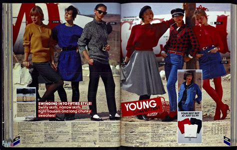 glorious pages  womenswear   kays catalogue