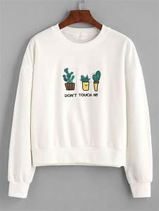 Cute Tumblr Sweatshirts   www.imgkid.com - The Image Kid Has It!