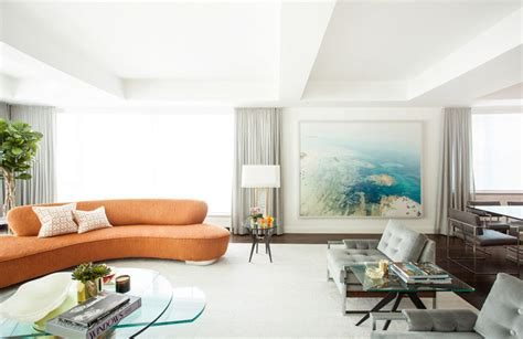 Interior Design Styles Midcentury Modern Interiors