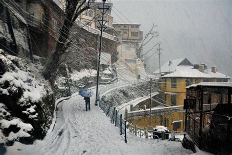 weather temperatures  rise   north cold wave