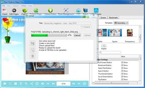 pdf to html5 converter convert pdf to html5 flipbook on
