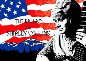 'The Ballad Of Shirley Collins' upcoming film about ...