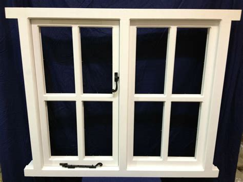 traditional wooden timber cottage style casement window   measure ebay