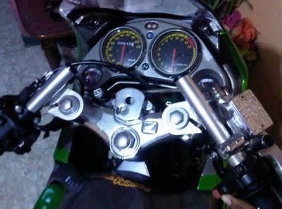 Modipikasi Cb Resing by Motor Drag Honda Cbr Modifikasi Thailand Built Up