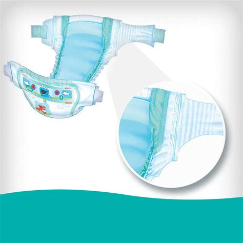 Amazon.com: Pampers Baby Dry Diapers Economy Plus Pack
