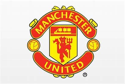 Manchester United Devil Flat Logos Behance Devils