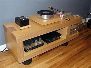 17 Best Images About Audio Racks On Pinterest Wooden Tv