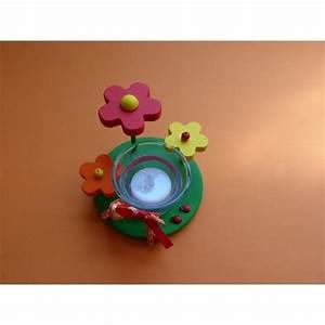 Baby Geschenk Basteln : geschenk mit kindern basteln eine sch ne bastelidee zum fertigen eines teelichthalters aus holz ~ Frokenaadalensverden.com Haus und Dekorationen