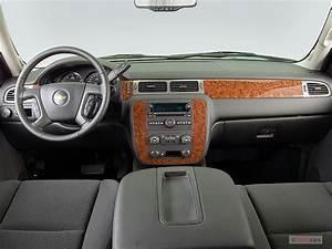 Image: 2007 Chevrolet Suburban 2WD 4-door 1500 LT
