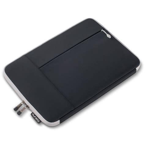 neoprene sleeve for macbook pro 13 air 13 3 laptop cover black runetz ebay