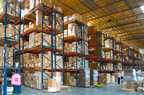 risks   warehouse safety