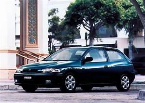 Mazda 323 P 1 5i Glx Manual 3 Door Specs
