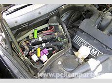 BMW E39 5Series Engine Management Systems 19972003