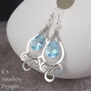 K S Jewellery Designs  New Wire Jewelry Tutorial