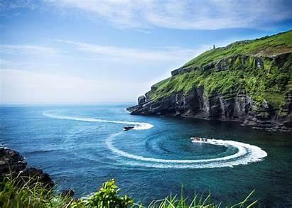 Island Jeju Tour Korea Udo South Travel