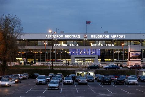 Record May For Belgrade Airport