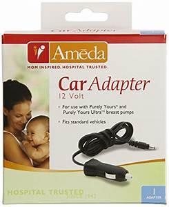 Amazon Com   Ameda One Hand Breast Pump