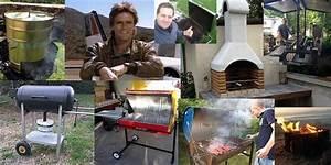 Fabriquer Un Barbecue Avec Un Bidon : le coin des bricoleurs you ~ Dallasstarsshop.com Idées de Décoration