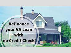 mortgage lenders no credit check