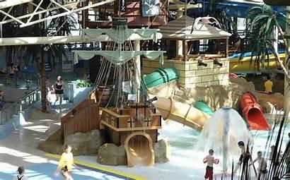 Sandcastle Waterpark Blackpool
