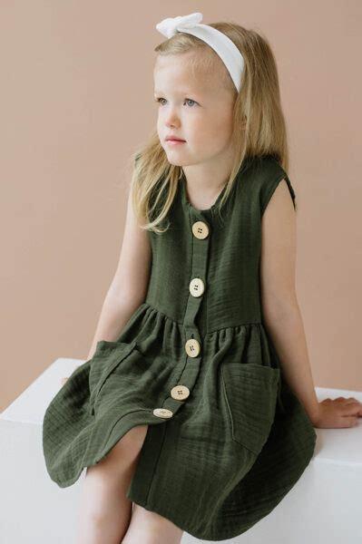Kleitas • Svārki - Organiskās kokvilnas bērnu apģērbu ...