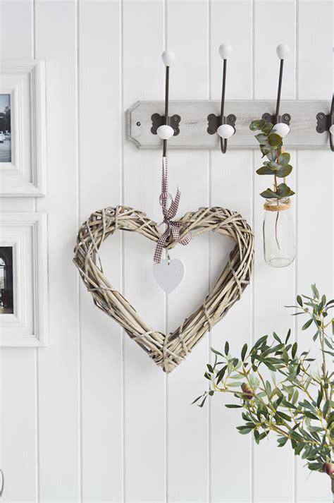Wedding anniversary gift ideas driftwood heart wall decor | etsy. Driftwood Heart Wall Decor - The White Lighthouse
