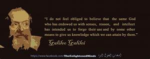 Galileo Galilei's quotes, famous and not much - Sualci Quotes