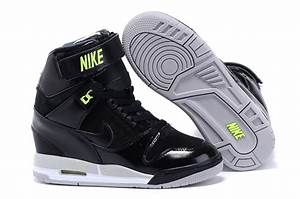 Cheap Air Jordans Wedge Sneakers | International College ...