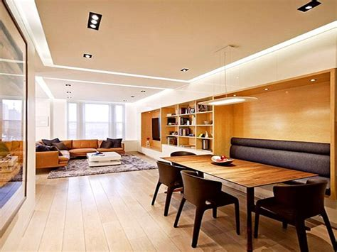 Decorating Ideas For L Shaped Living Dining Room by L Shaped Living Room Designs