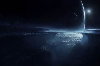 Wallpapers Wallpaperaccess Sci Fi Landscape Backgrounds