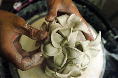 Fragments: The artworks of local ceramist Yiu-Keung Lee