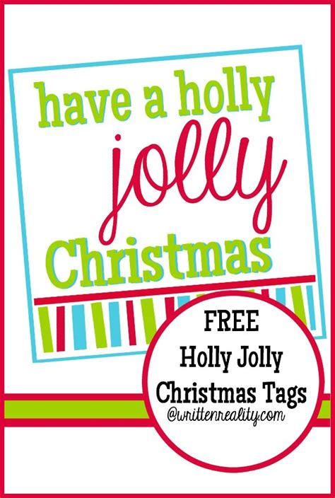 holly christmas printable festival collections