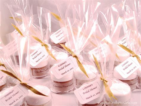 Kitchen Bridal Shower Ideas - elegant cheap and unique bridal shower favors ideas marina gallery fine art