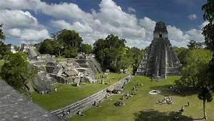 Why Did The Mayan Civilization Collapse A New Study