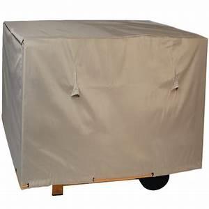 Meuble Pour Plancha : housse de protection pour plancha sur meuble pas cher ~ Melissatoandfro.com Idées de Décoration