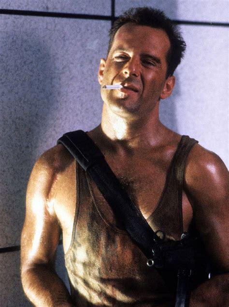 Is Bruce Willis In Die Hard 6 The Prequel? Films
