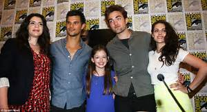 The Twilight Saga: Breaking Dawn - Part 2: Ashley Greene ...