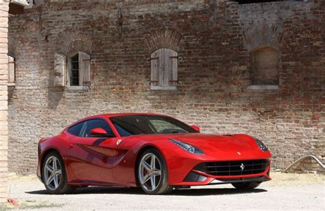 2017 Ferrari F12 Berlinetta  2019 Release Date And Price