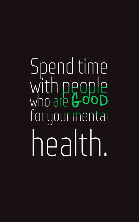 Mental Health Quotes 35 Inspirational Mental Health Quotes And Sayings