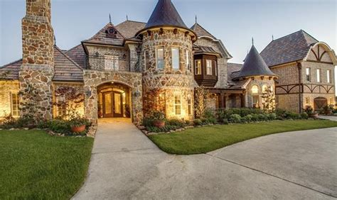 tudor mansion in prosper tx re listed homes of