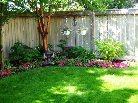 99+ Very Small Corner Garden Ideas  Corner Garden Design