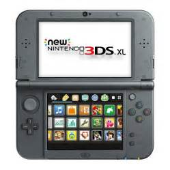 Red Patio Furniture Walmart by New Nintendo 3ds Xl Black Target