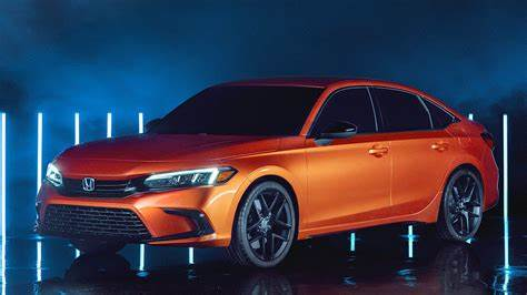 2022 Honda Civic Preview - Consumer Reorts